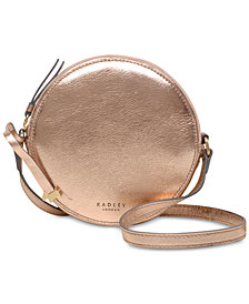 Radley London Fulham Palace Mall Zip Around Crossbody