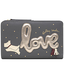 Radley London Love is in the Air Wallet