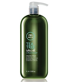 Tea Tree Special Conditioner, 33.8-oz., from PUREBEAUTY Salon & Spa