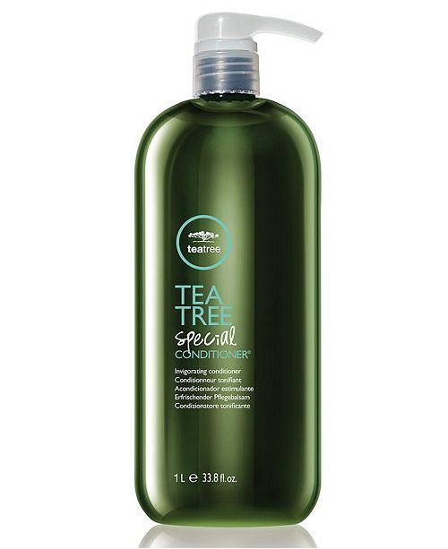 Paul Mitchell Tea Tree Special Conditioner, 33.8-oz., from PUREBEAUTY Salon & Spa