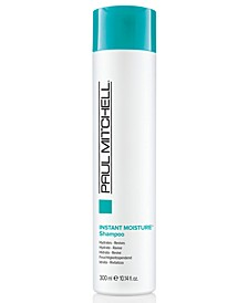 Instant Moisture Daily Shampoo, 10.14-oz., from PUREBEAUTY Salon & Spa