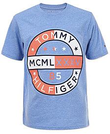 Tommy Hilfiger Little Boys Luigi Graphic T-Shirt
