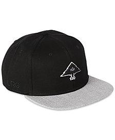 LRG Men's 3D Tree Logo Snapback Hat