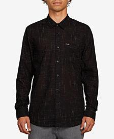 Volcom Men's Quency Dot Shirt