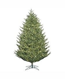 7.5' Deluxe Frasier Fir Artificial Christmas Tree