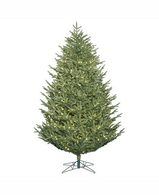 Vickerman 7.5' Deluxe Frasier Fir Artificial Christmas ...