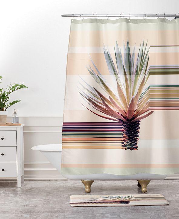 Deny Designs Iveta Abolina Happy Friday Bath Mat