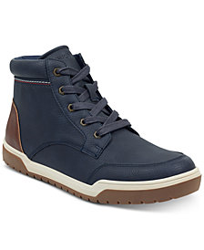 Tommy Hilfiger Men's Clifford High-Top Sneakers