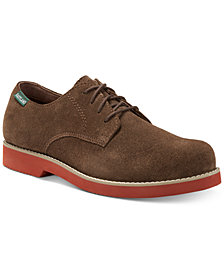 Eastland Men's Buck Suede Oxfords