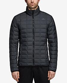 adidas Men's Varilite Grid Down Jacket