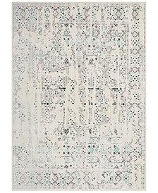 """kathy ireland Home KI34 Silver Screen KI343 9'10"""" x 13'2"""" Area Rug"""