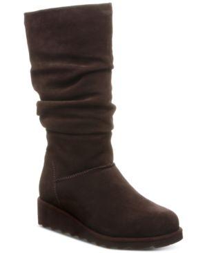 BEARPAW | Bearpaw Women'S Arianna Boots Women'S Shoes | Goxip