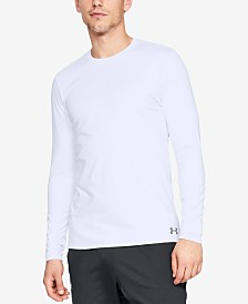 Under Armour Men's ColdGear® Fitted Shirt