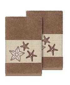 Lydia 2-Pc Hand Towel