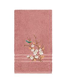 Springtime Bath Towel