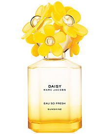 MARC JACOBS Daisy Eau So Fresh Sunshine Limited Edition Eau de Toilette, 2.5-oz.