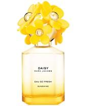97539a355022 MARC JACOBS Daisy Eau So Fresh Sunshine Limited Edition Eau de Toilette,  2.5-oz