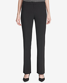 Calvin Klein Side-Striped Pants