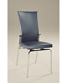 Bella Luna Motion Back Side Chair (Set of 2)