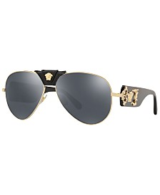 Versace Sunglasses, VE2150Q 62