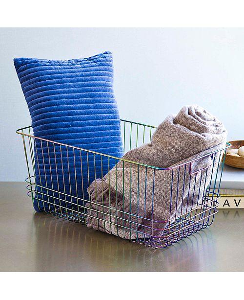 Home Design Ideas App: Design Ideas Glimmer Long Storage Nest & Reviews