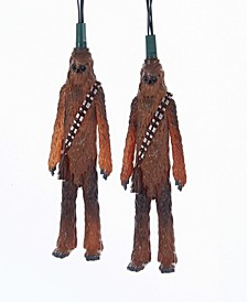 UL 10-Light Star Wars Chewbacca Light Set