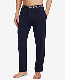 Polo Ralph Lauren Big & Tall Men's Pajama Pants