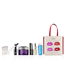 Receive a Complimentary 7pc Gift with any $250 Lancôme Purchase