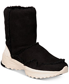 COACH Portia Winter Boots
