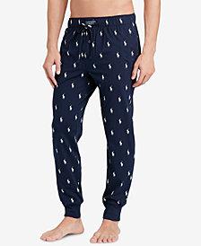 Polo Ralph Lauren Men's Cotton Jogger Pants