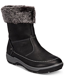 Ecco Women's Trace Lite Cold-Weather Boots