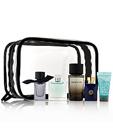 Created For Macy's 5-Pc. Cologne Coffret Gift Set