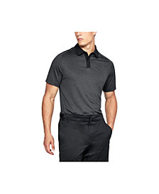 Under Armour Men's Threadborne Polo