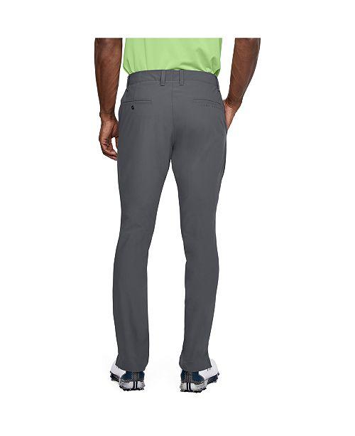 91dfa8454 Under Armour Men's Threadborne Pant & Reviews - All Activewear - Men ...