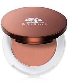 Origins Pinch Your Cheeks Powder Blush