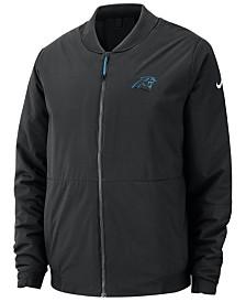 Nike Men's Carolina Panthers Bomber Jacket