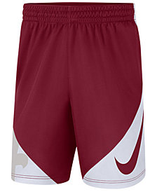 Nike Men's Alabama Crimson Tide Hybrid Shorts