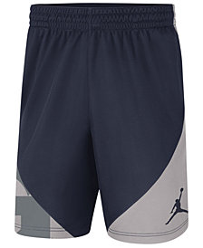 Nike Men's Georgetown Hoyas Hybrid Shorts