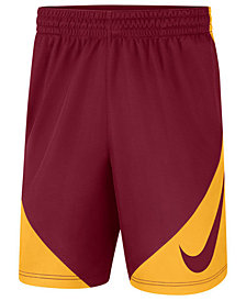 Nike Men's Iowa State Cyclones Hybrid Shorts