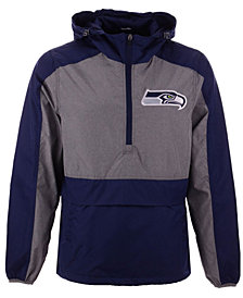 G-III Sports Men's Seattle Seahawks Leadoff Lightweight Jacket