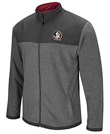 Men's Florida State Seminoles Full-Zip Fleece Jacket