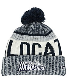 New Hampshire Wildcats Sport Knit Hat