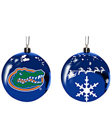 "Memory Company Florida Gators 3"" Sled Glass Ball"