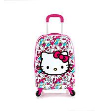 Heys Hello Kitty Tween Spinner Carry-on Suitcase