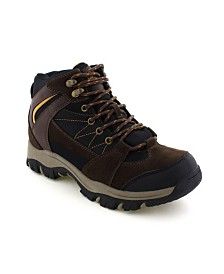 Deer Stags Men's Anchor Water Resistant Hiker Boot