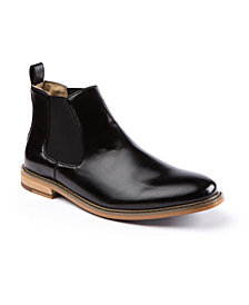 Deer Stags Men's Tribeca Classic Dress Comfort Chelsea Boot