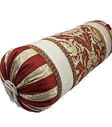 Austin Horn Classics Mount Rouge Luxury Neckroll Pillow