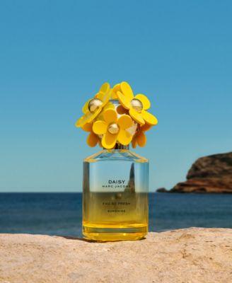 Daisy Love Sunshine Limited Edition Eau de Toilette, 1.7-oz.