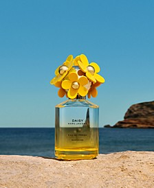 Sunshine Limited Edition Eau de Toilette Fragrance Collection