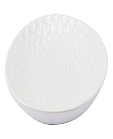 CLOSEOUT!  Peacock Plate